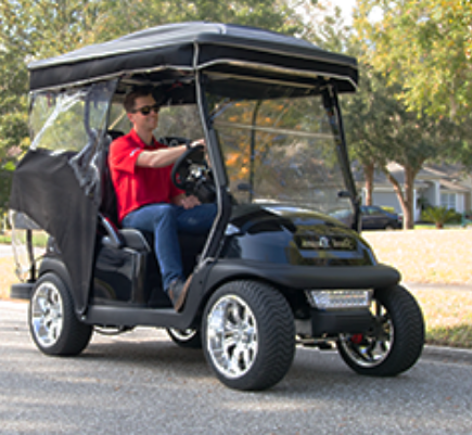 golf cart_news image