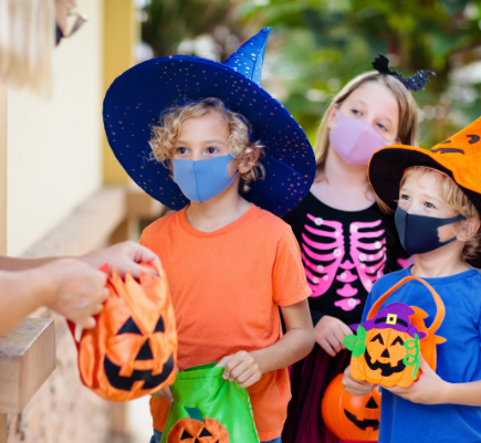 trick or treat_news image